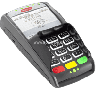Пин-пад Ingenico Pin Pad IPP320 Contactless