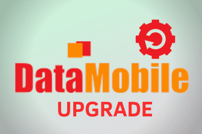 ПО DataMobile: Upgrade версий